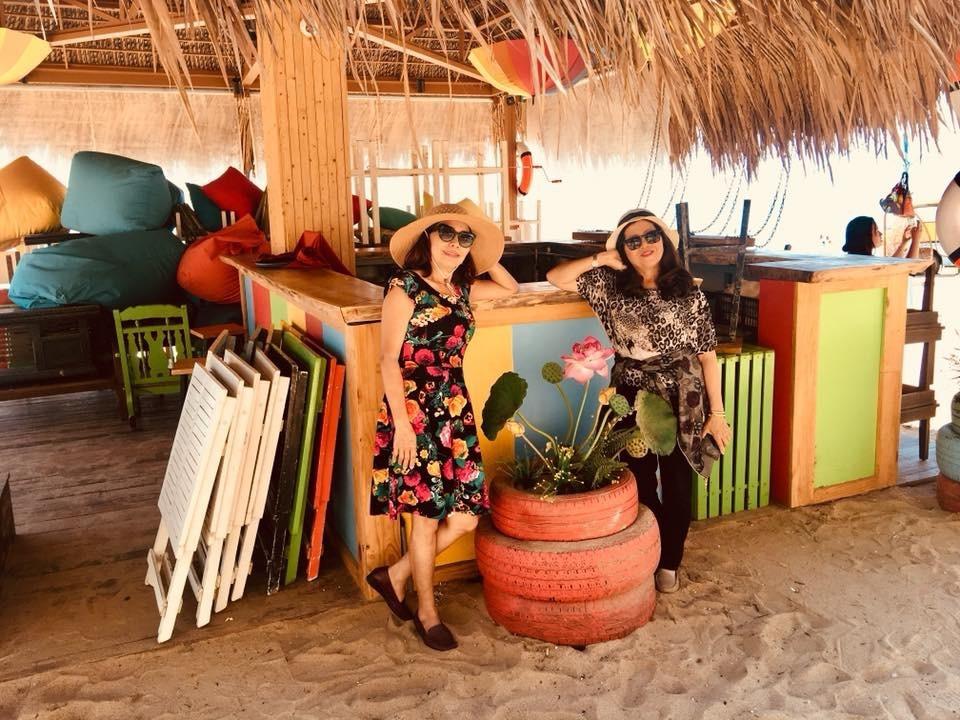 Happy Beach Nha Trang 2019