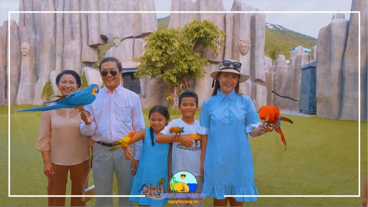 Vinpearl Land Nha Trang 2019