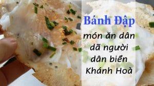 Bánh Đập Nha Trang - ngayhevang.,vn