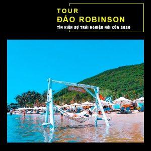 Tour Đảo Robinson Nha Trang