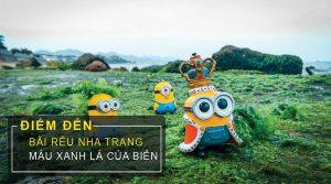Bãi Rêu Ở Nha Trang