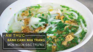 Bánh Cánh Nha Trang