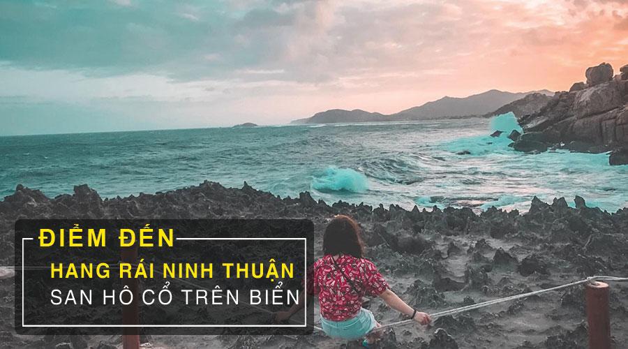 Hang Rái Ninh Thuận