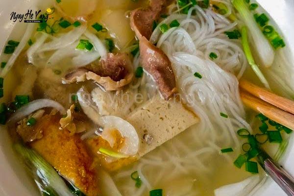 Quán Bánh Canh Ngon Ở Nha Trang