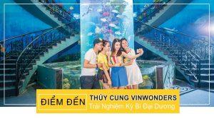 Thủy Cung Vinpearl Land Nha Trang