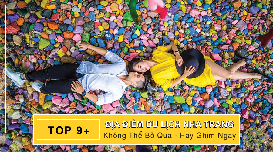 Những địa điểm du lịch ở Nha Trang