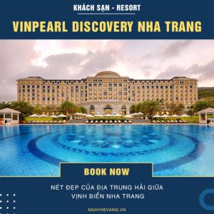 Vinpearl Discovery Nha Trang
