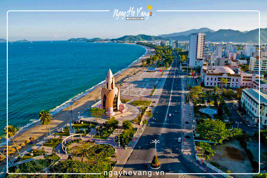 Tháp trầm hương ở đâu Nha Trang