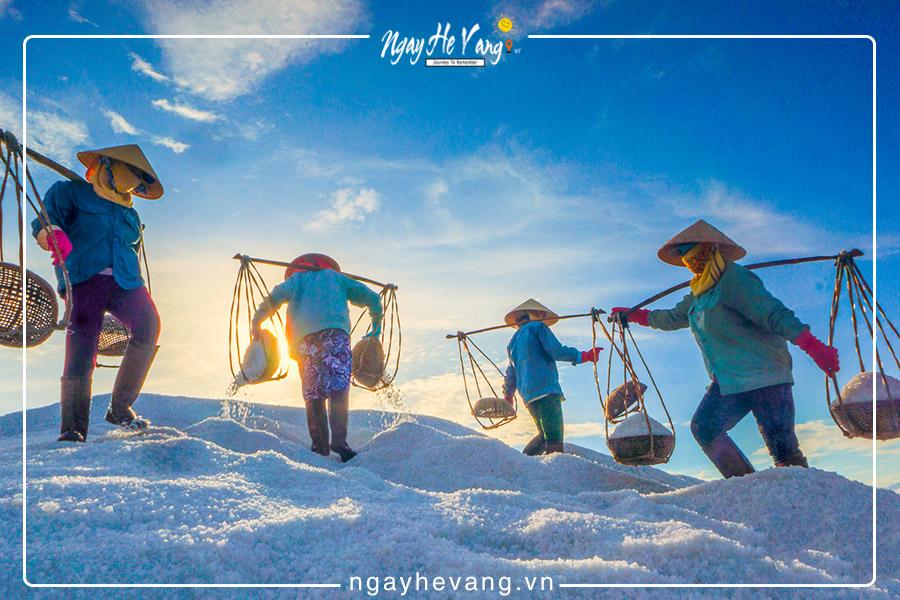 Địa điểm du lịch ở Ninh Hòa hòn Khói