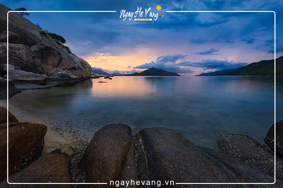 Địa điểm du lịch ở Ninh Hòa Ninh Vân